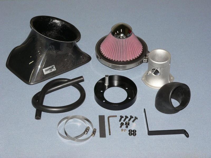 GruppeM Toyota Altezza Intake System