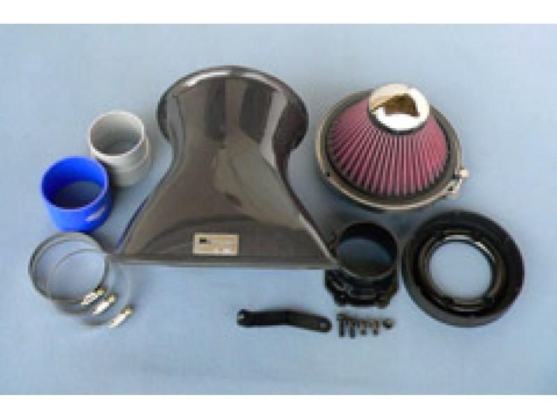 GruppeM Honda Civic EK4 and EM1 Intake System