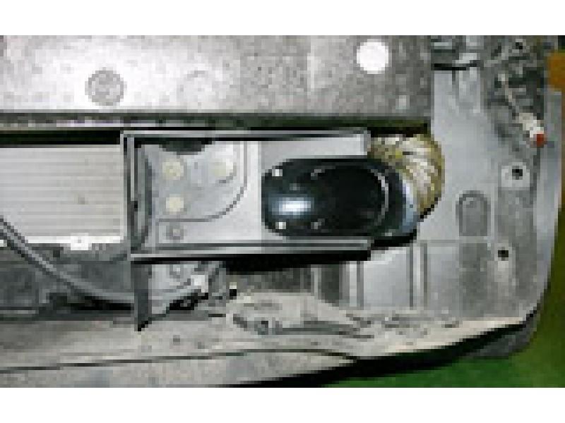 GruppeM Nissan Skyline V35 Intake System