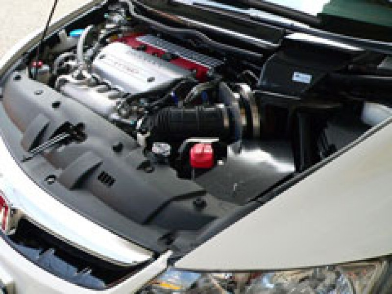 Gruppem Honda Civic Fd2 Ram Air Filter Intake System