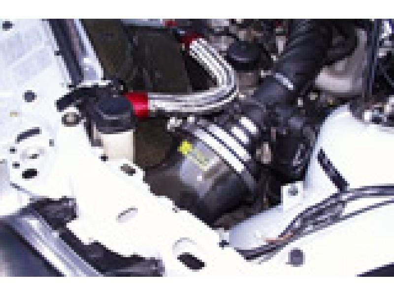 GruppeM BMW Z3 E36 1.9i Intake System