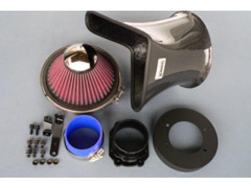 GruppeM BMW Alpina E36 B3 3.0 Intake System