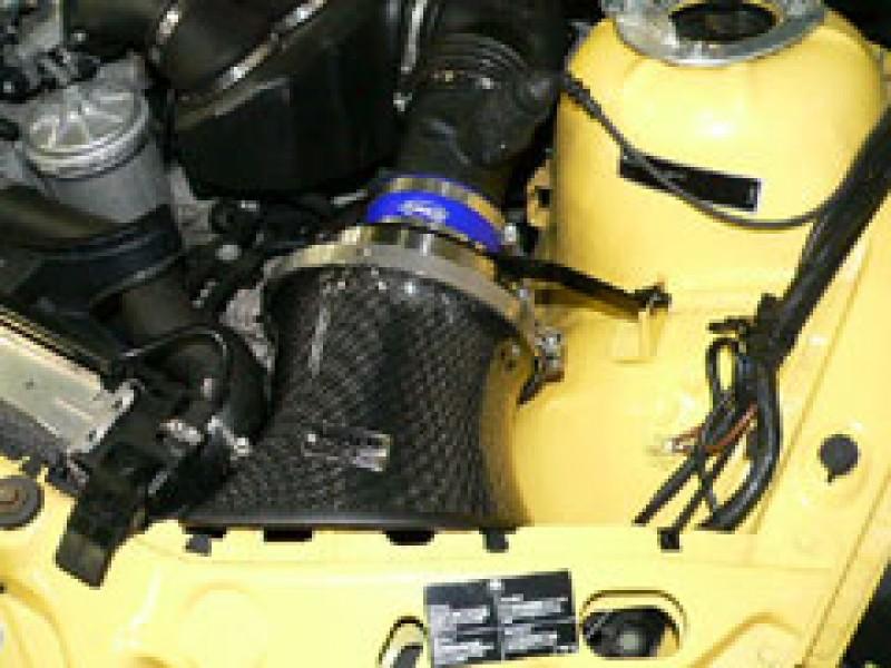 GruppeM BMW Z3 E36 Roadster M 3.2 Intake System