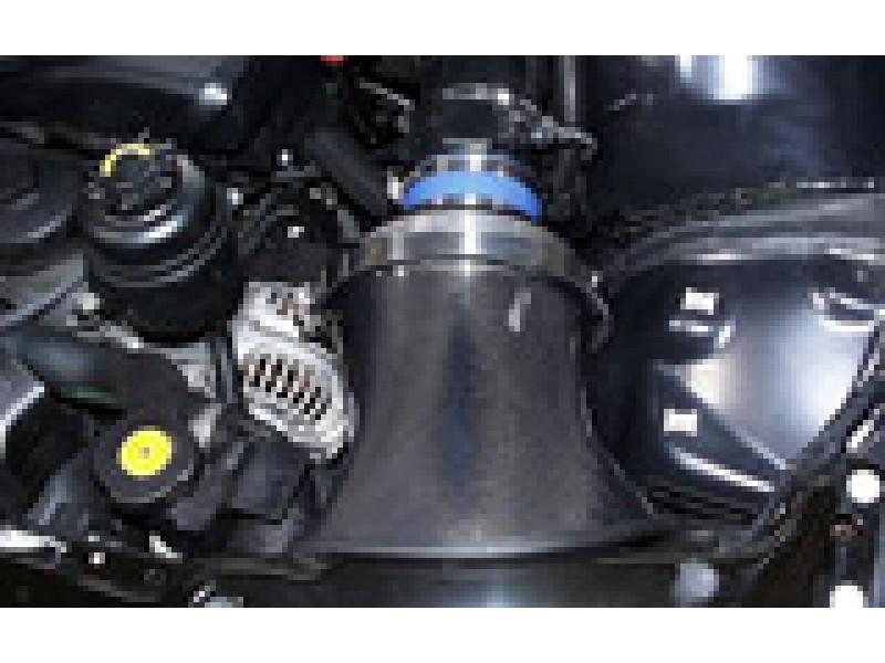 GruppeM BMW 3-Series E46 330i 330Ci Intake System