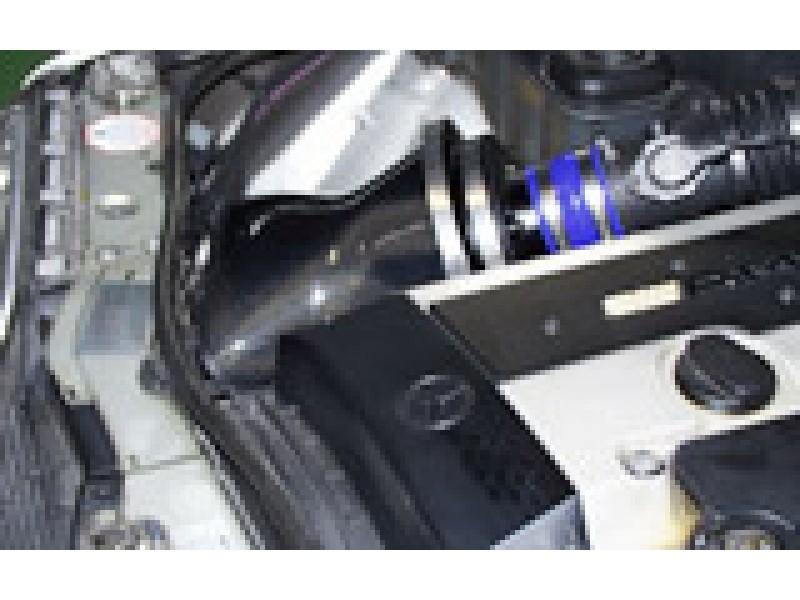 GruppeM Mercedes Benz C36 AMG Intake System