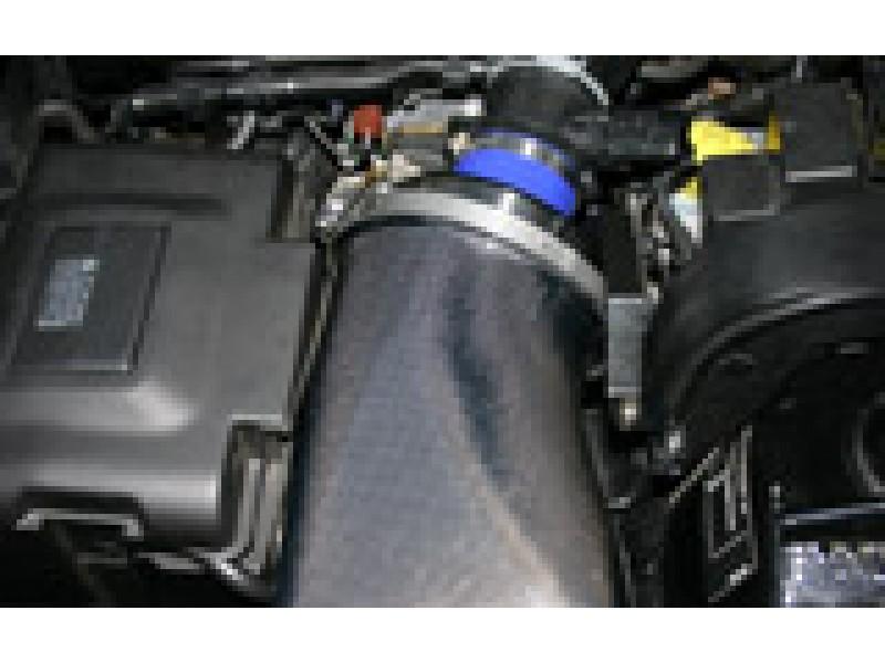 GruppeM Volkswagen Golf4 GTi Turbo 01-04 Intake System
