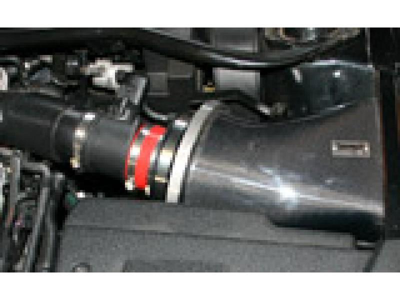 GruppeM Audi TT 8N 3.2 Quattro Intake System