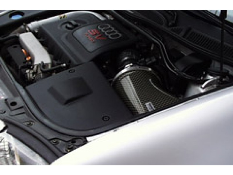 GruppeM Audi S3 8L A4 Turbo Quattro Intake System