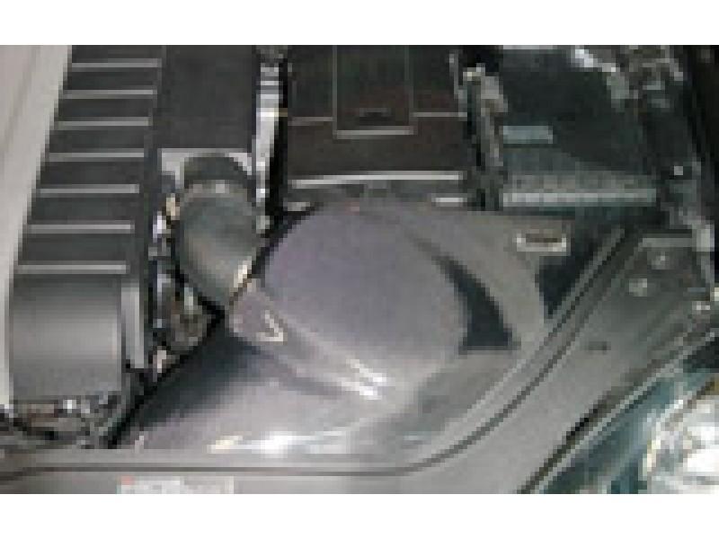 GruppeM Volkswagen Golf6 R Turbo Intake System
