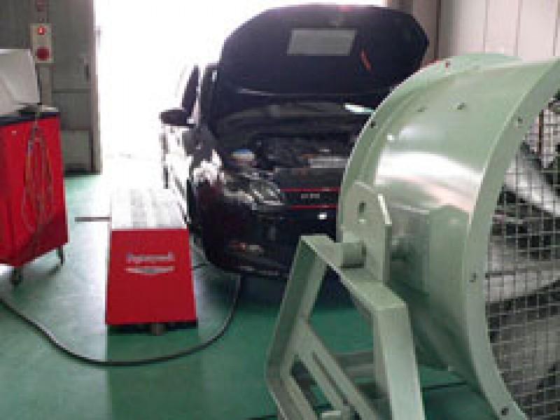 GruppeM Volkswagen Polo 6R 1.4 GTI 6RCAV Intake System