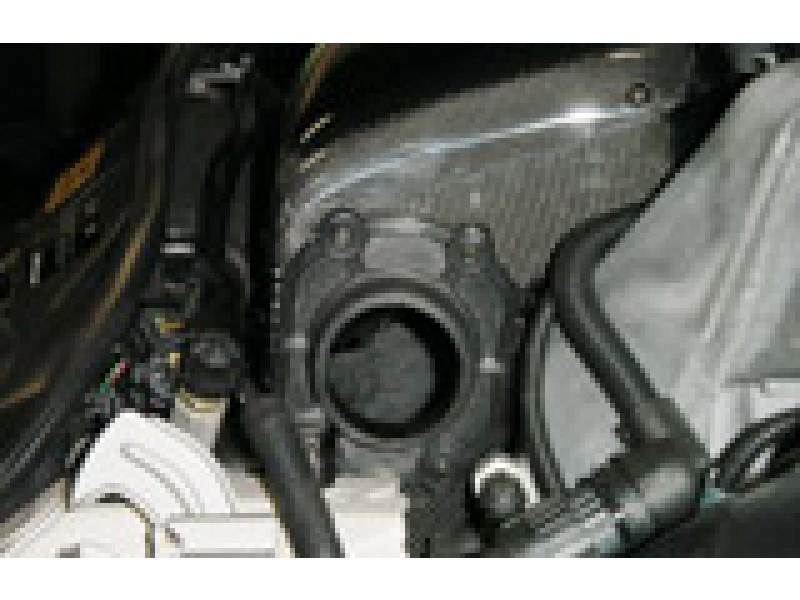 GruppeM Toyota MR2 SW20 Intake System