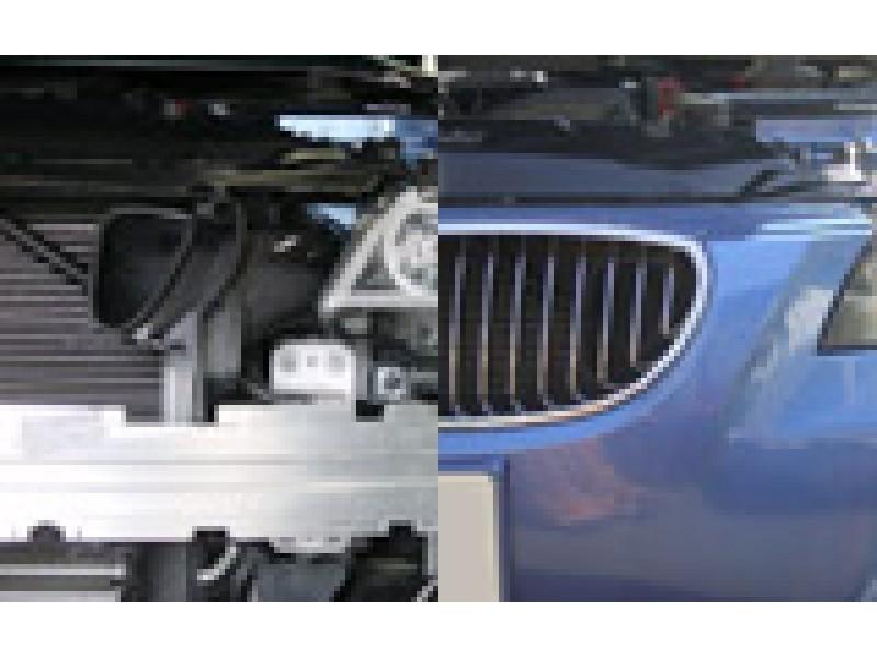 GruppeM BMW 5-Series E60 E61 525i 530i Intake System