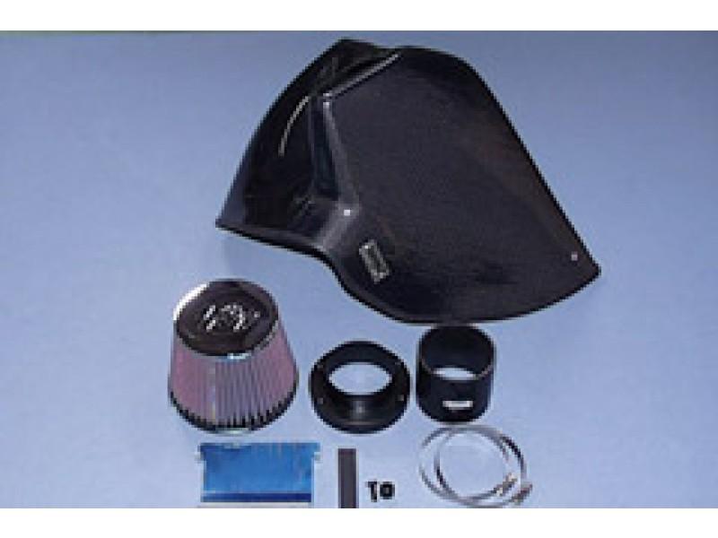 GruppeM BMW 1-Series E82 E87 E88 118i 120i 2.0 Intake System