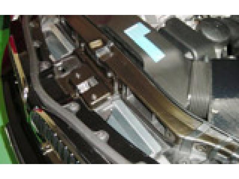 GruppeM BMW 1-Series E82 E87 E88 130i 3.0 Intake System