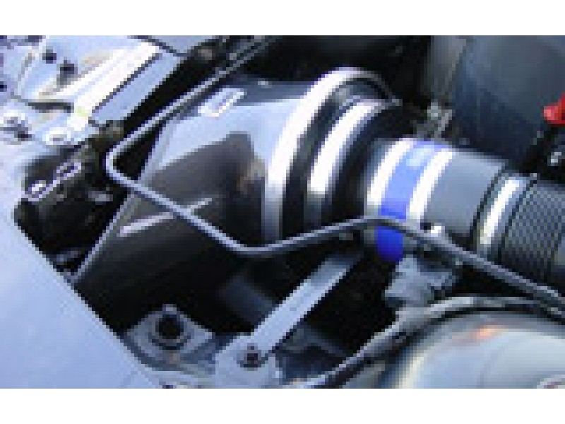GruppeM BMW Z4 E85 E86 Roadster M 3.2 Intake System