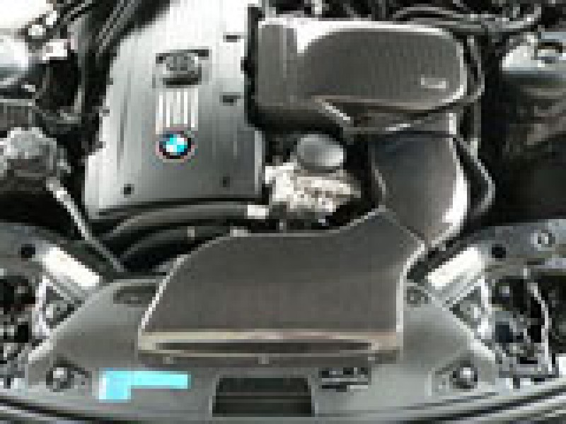 GruppeM BMW Z4 E89 Intake System