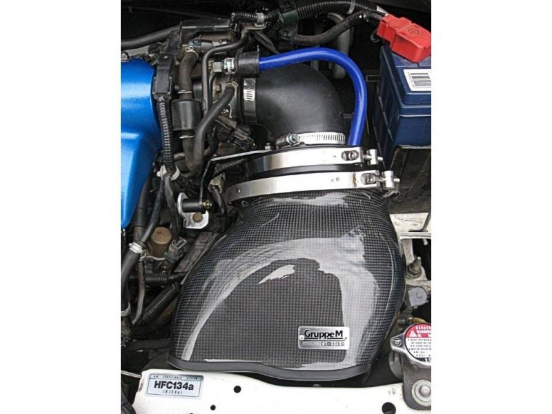 GruppeM Honda Fit-Jazz GD1 GD2 GD3 GD4 Intake System