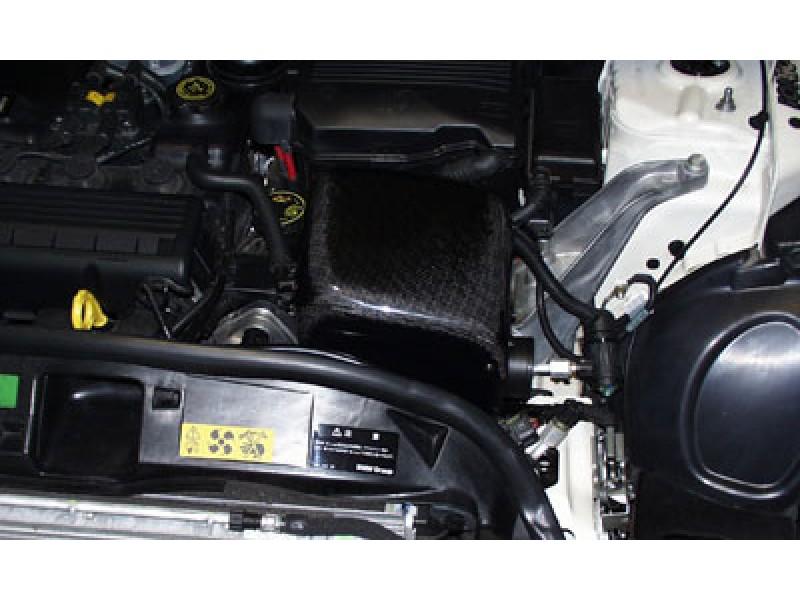 GruppeM Mini Cooper One R50 R52 R53 Intake System