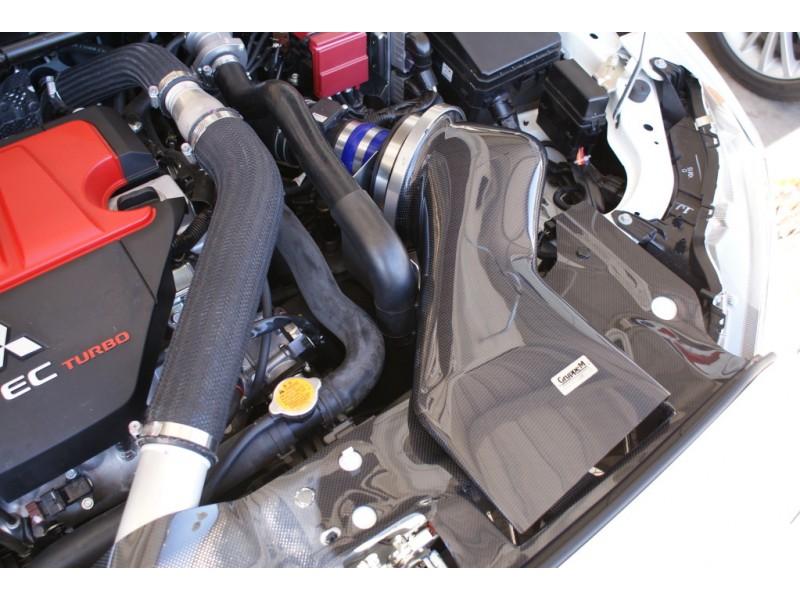 GruppeM Mitsubishi Evolution 10 CZ4A Intake System