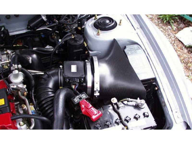 GruppeM Mitsubishi Evolution 4,5 and 6 CN9A Intake System