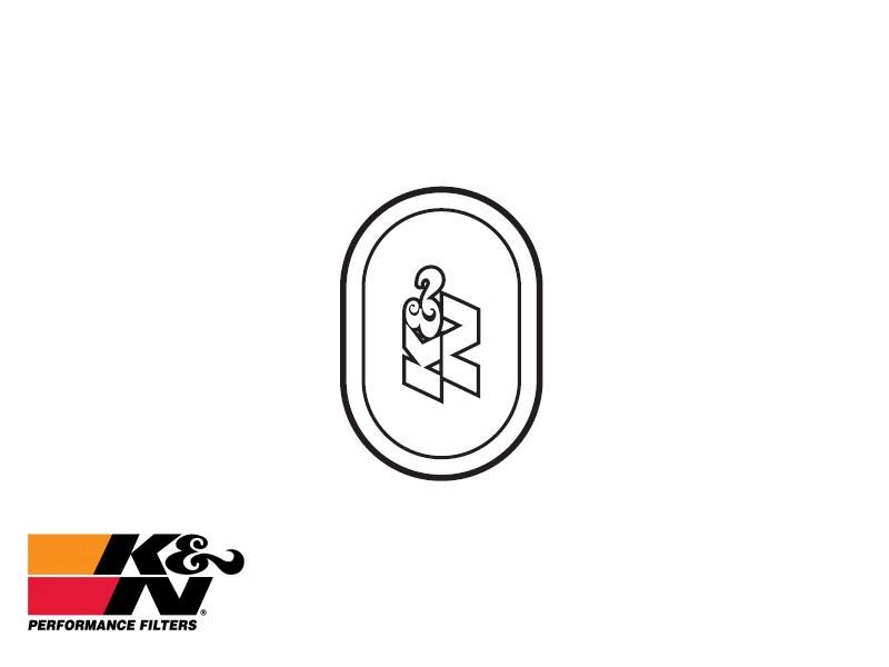 K&N Air Filter RF-1011