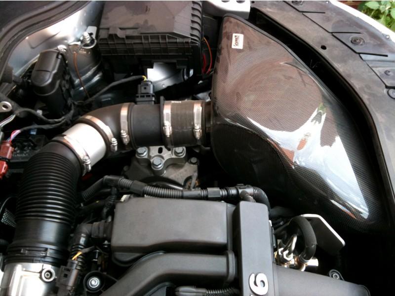 GruppeM Volkswagen Passat Variant R36 Intake System